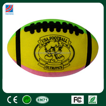 plush soft ball, American football, plush mini ball