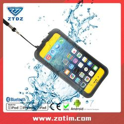 Factory Directly IPEGA PG-I6001 waterproof skin case for 4g