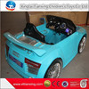 High quality best price wholesale ride on car battery remote control children/kids ride on toy car with remote control
