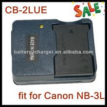 for CANON Battery Charger NB-3L NB3L CB-2LU CB2LU CB-2LUE IXUS I II i5 Iis 700 750