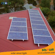 Home use off grid solar power system for tv and lighting