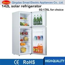 12v 24v solar refrigerator fridge freezer solar power refrigerator