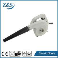 white cover air dust blower