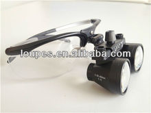 3.0 X Magnifiers /Galilean Flip-up medical loupes