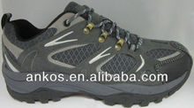 NEW breathable outdoor Mens Summer hiking shoes Sneakers travel climbing Trekking boots,non-slip alpinist Shoes