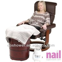 DS- S39 cheap pedicure chair /sauna spa complete system of pedicure chair