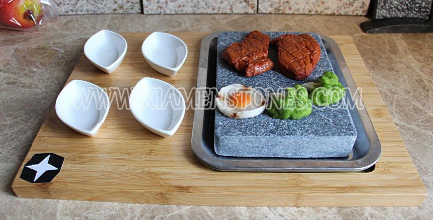 Basaltic Lava Rock Rock Cooking Stone Lava