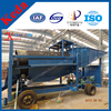gold concentrator and gold mineral separator