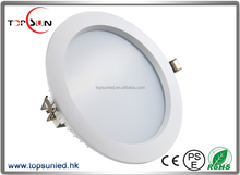 2015 newest high quality CE, ROHS, PSE certifications factory direct sale led downlights ce rohs listed