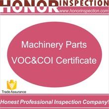 Honor Professional Machinery Parts Tools voc coins