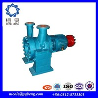 Best Brand Good Quality SS316 Hot Oil Circulation Pump with factory price