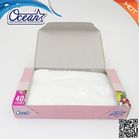 40pcs fabric softener brands/lavender sachet fabric softener