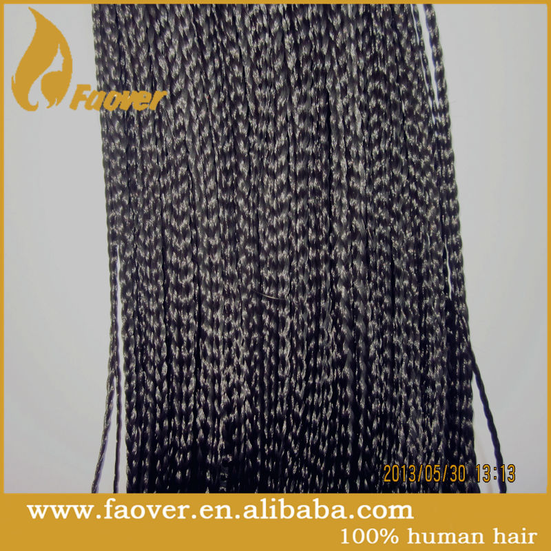 Crochet Hair Already Braided : Wholesale new arrival pre braided hair extensions - Alibaba.com