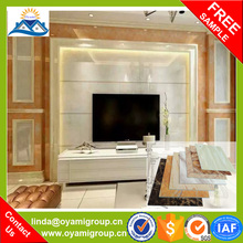 Multiple pattern choice Low cost 3d decorative wall panel