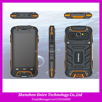 4.0inch Ip68 smart phone V3 android 4.4 dual sim two camera waterproof rugged cell phone 2800mAh