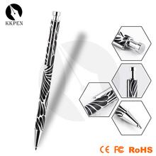 Jiangxin Advertising cheap customized beautiful pen for Japan market