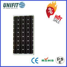 High Quality Monocrystalline Solar Panel Price India / Lightweight Solar Panel With Low Price