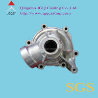 Aluminum die casting parts for motorcycle parts