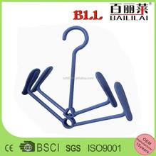 Hot Design Plastic Shoes Hanger