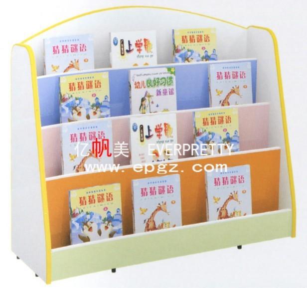 En bois enfant livre plateau / porte - revues / à jouets-Ensemble de ...