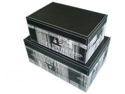 Hot sell 2015 new products underwear storage box