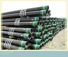 seamless carbon pipe steel