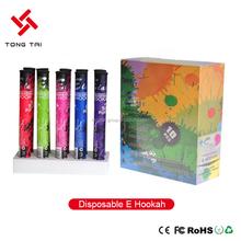 2015 fashion designed hot selling product disposable high quality E hookah rex vape pen
