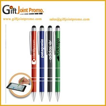 Customized Touch Screen Metal Ball Pen