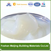good adhesive water-proof super glue for paving glass mosaic