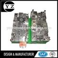 Nuevos productos de inyección de plástico de la rueda de China fabricante profesional