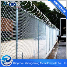 chain link fence/low price/quality products