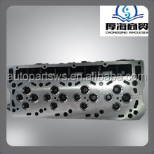 Brand new casting cylinder head E350 VAN 05 6.0L (8-366, diesel) A104 1843080c1 with high quality