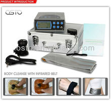 Health care equipment physiotherapy equipment detox equipment