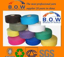 70/30 60/40 polyester blended yarn wholesale china t-shirt yarn