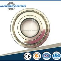 China Ball Bearings 6316ZZ 6316LLU Ball Bearings Deep Groove Ball Bearing