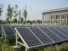 2015 High quality 2KW solar energy,solar energy system price in TANFON