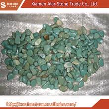 Buy Wholesale From China Garden Ocean Blue Stone Pebbles For Garden