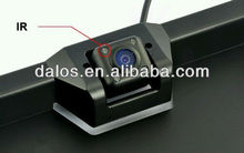 sold to more than 30 countries/HD license plate camera for European car
