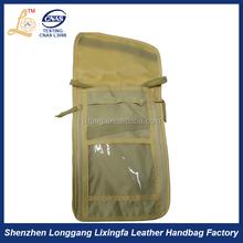 Hottest RFID Blocking travel neck purse card holder pouch travel neck purse passport wallet