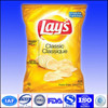 factory price plastic packaging bag for chips /snacks