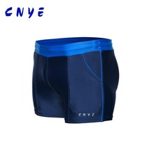 CNYE Mens swimwear High quality mens swimming trunks high quality male swim briefs