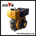 Bison fábrica chinesa Diesel motor cabeça de cilindro