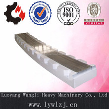 Alloy Steel Forging Space Race China Supplier