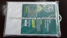 Shandong usine exporte LDPE plastique agriculture feuille