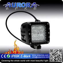 IP69K Waterproof 10W high power off road led