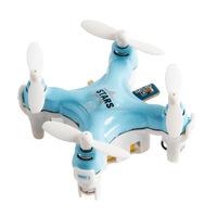 World Smallest Mini Drone CX-stars RC Quadcopter 4CH Remote Control Helicopter Quadrocopter UFO Toys