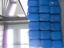 China making wear resistant refractory bricks for lime kilns