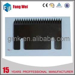 China good supplier best quality chef knife with serrated blade
