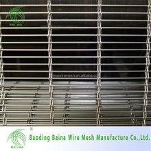 Decorative door curtain/Decorative screen metal mesh curtain room divider