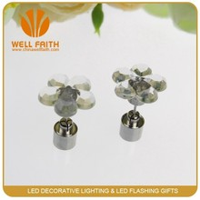 Glowing Ear Ring Party Gifts Light Up LED Earrings